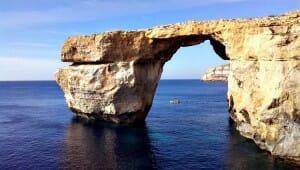 Solo Travel Destination: Gozo Island, Malta