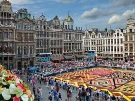 Belgium Accommodation