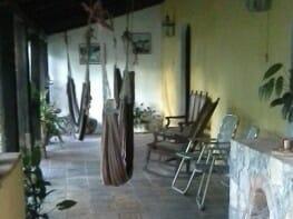 El Salvador Accommodations