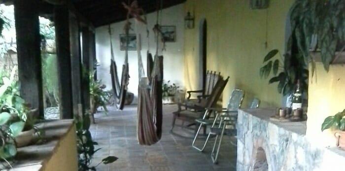 Where to stay El Salvador