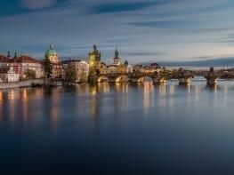 Czech Republic Prague Accommodations