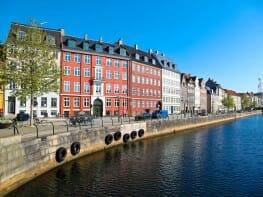 Denmark Copenhagen _m_33798395