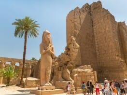 Egypt Accommodations