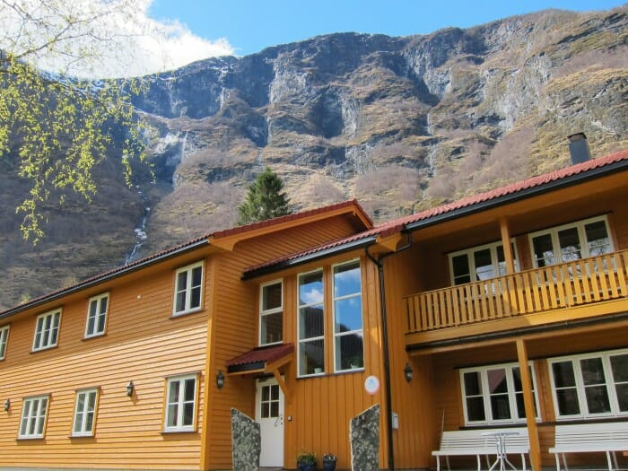 Where to stay Norway