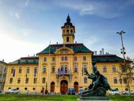 Hungary Accommodations