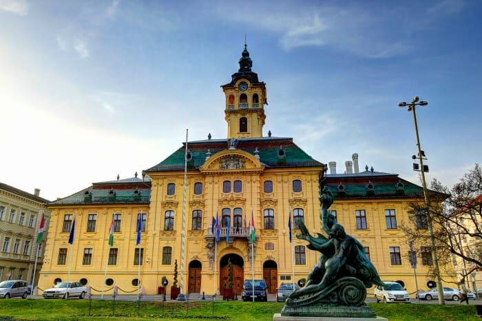 Where to stay Hungary