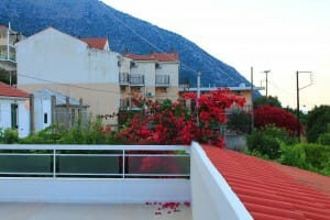 Pension Galini Greece