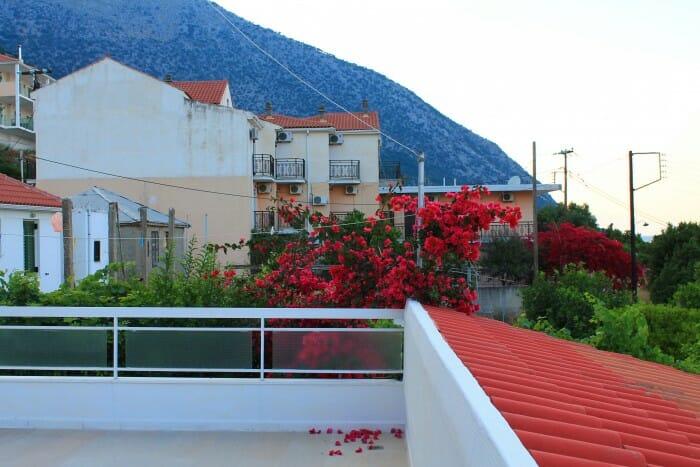 Pension Galini Greece