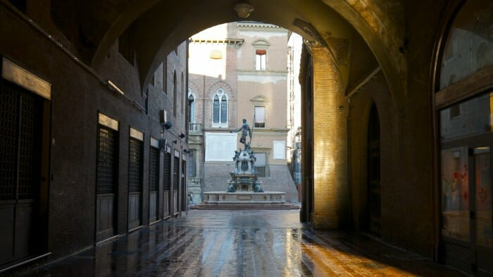 Italy Accommodations