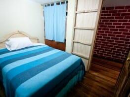 Ecuador Accommodations