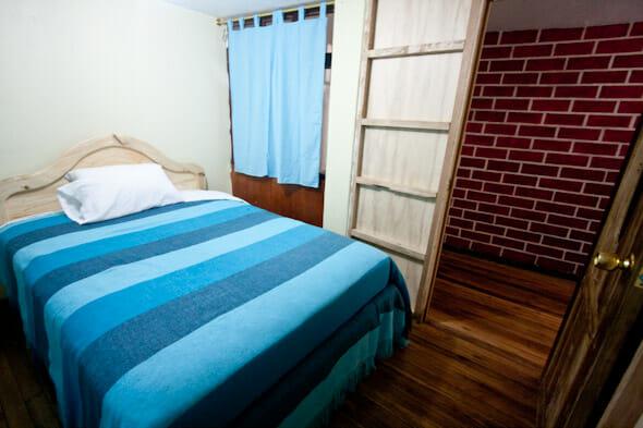 Where to stay Ecuador