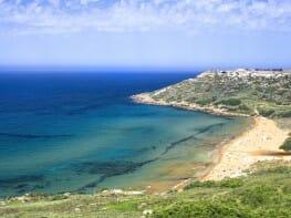 Malta Accommodations