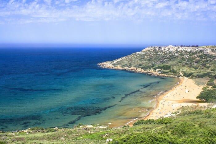 Where to stay Malta