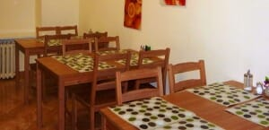 Moon Hostel Poland