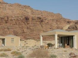 Jordan Accommodations