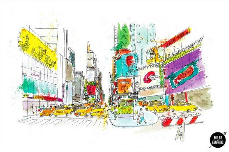 photo, image, times square, images of new york