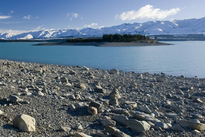 Where to stay New Zealand