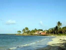 Nicaragua Accommodations