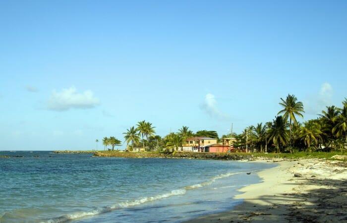 Where to stay Nicaragua