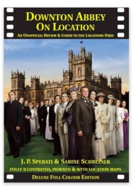 This guide to Downton Abbey is on Amazon.