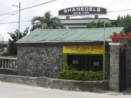 Shanedel's In Philippines