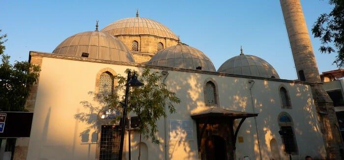 Where to stay Turkey