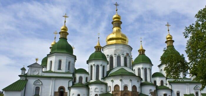 Where to stay Ukraine