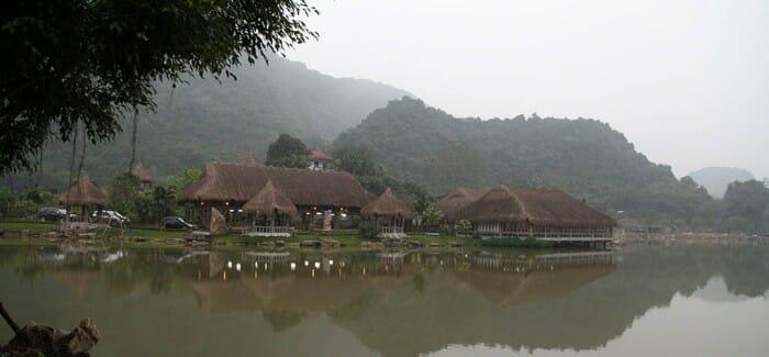Where to stay Vietnam