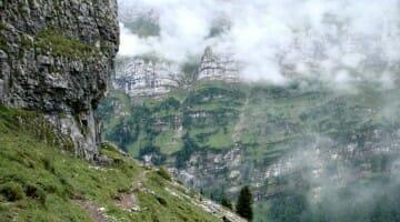 photo, image, ebenalp, austria