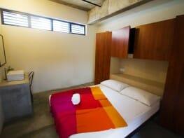 Malaysia Accommodations