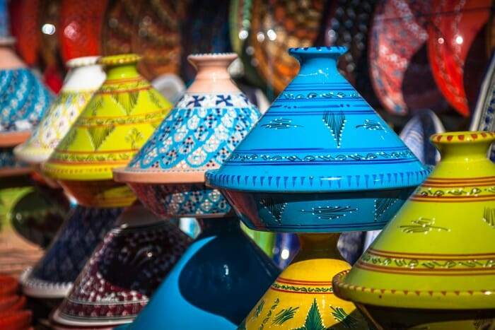 Where to stay Morocco