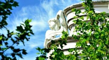 photo, image, sculpture, la coulee verte, paris, france