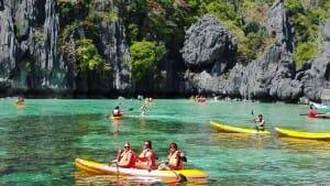Pic of the Week: El Nido, Philippines