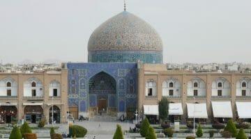 photo, image, mosque, iran, isfahan