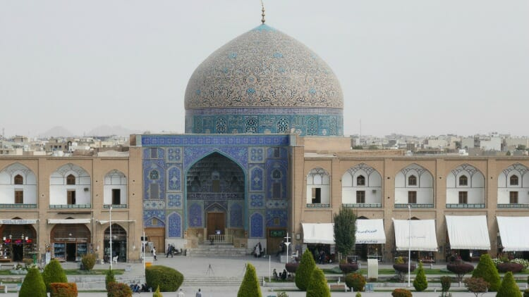 photo, image, mosque, iran, isfahan