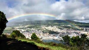 Pic of the Week: Terceira Island, Portugal