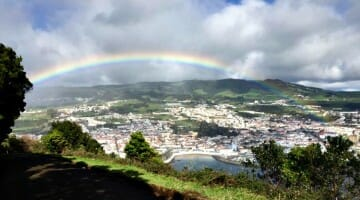 Pic of the Week: Terceira Island, Portugal