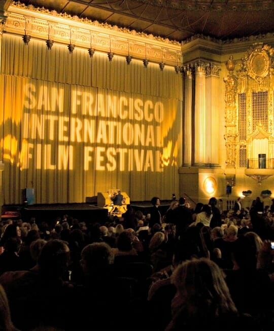 photo, image, san francisco film festival, when you can't travel