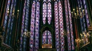 Pic of the Week: Sainte-Chapelle, Paris, France