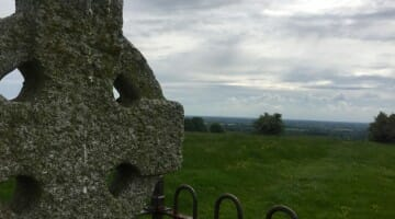 Walking Ancient Ireland: Loughcrew and the Hill of Tara