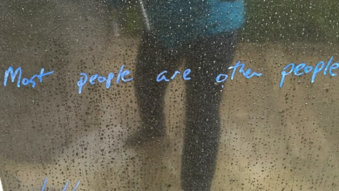 Oscar Wilde Quotes people