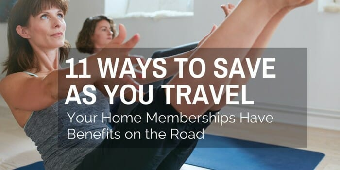 Take Your Membership Benefits on the Road_ 8 Ways to Save(1)