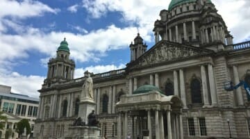 Solo Travel Northern Ireland: Tips for Belfast and Beyond