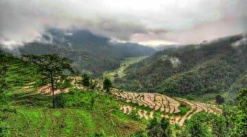 Pic of the Week: Lipyeni, Nepal