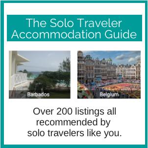 TheSoloTravelerAccommodationGuide