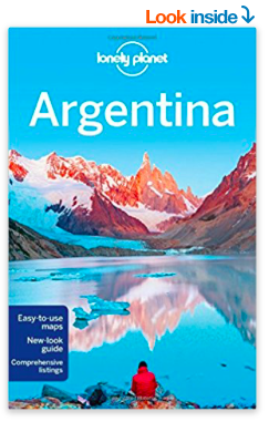 Argentina Guide Book
