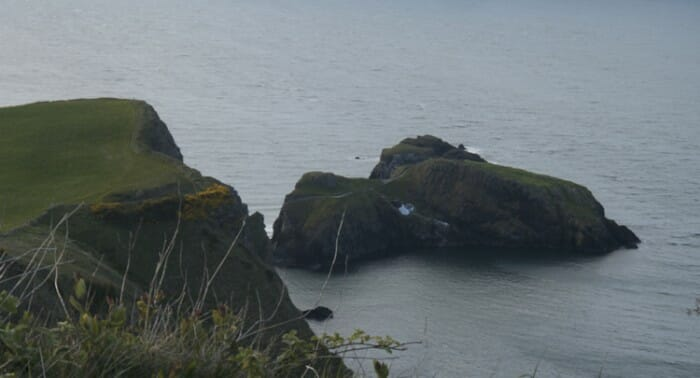 Carrick-a-rede.