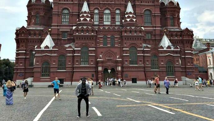 photo, image, building, Russia, rewarding solo trips