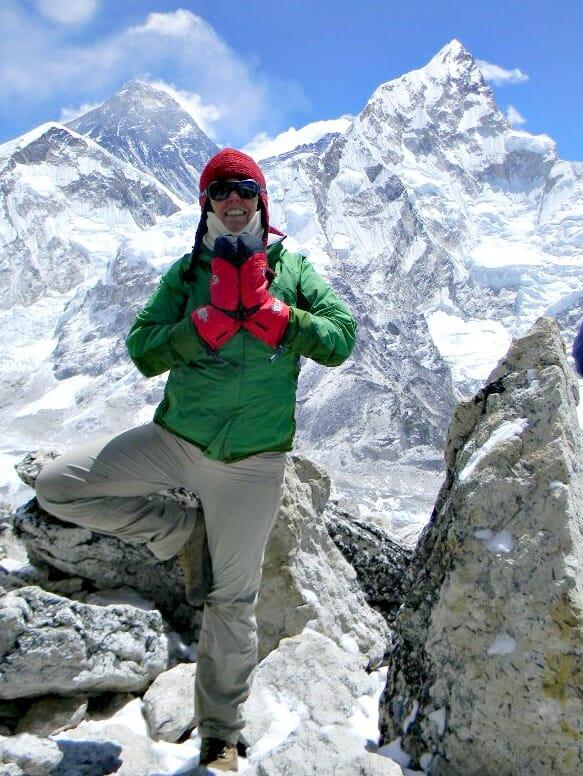 photo, image, nepal, rewarding solo trips