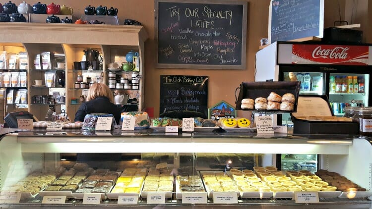 photo, image, cafe, oxford country cheese trail